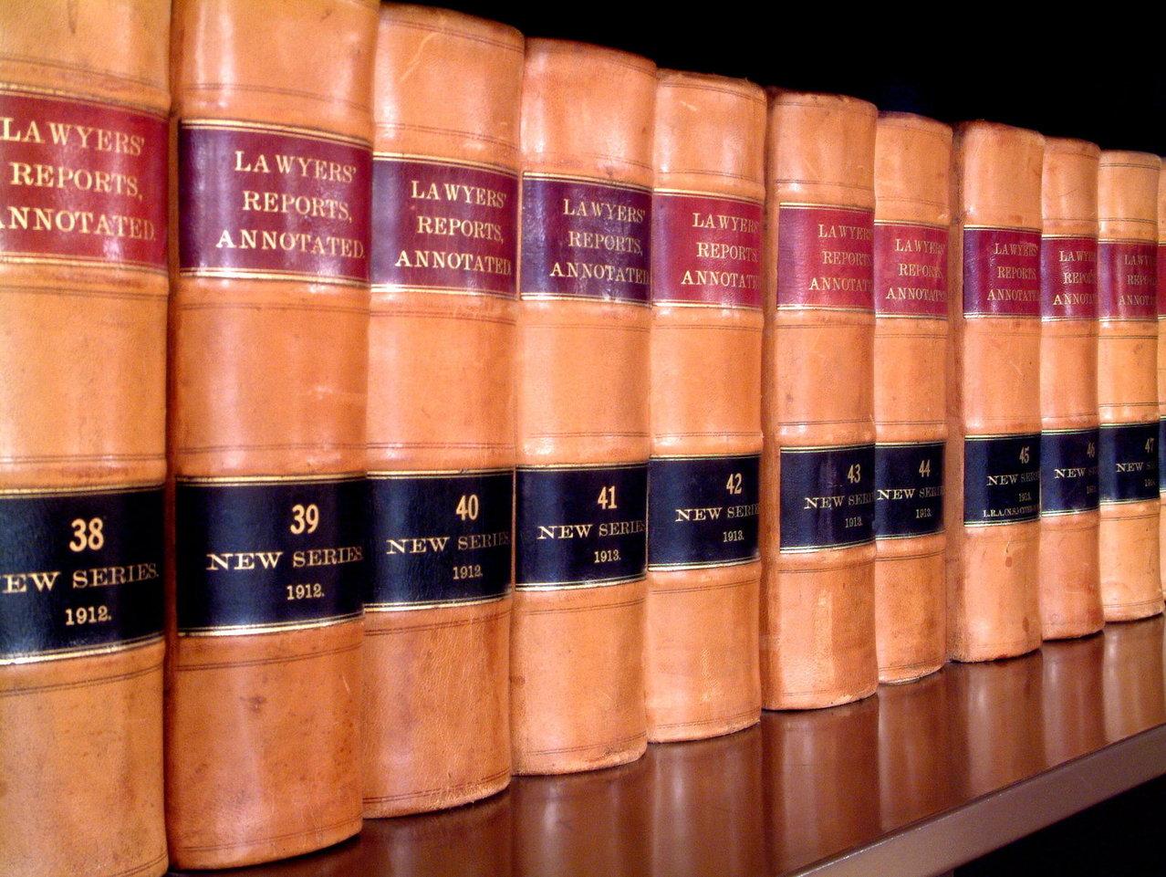 Możemy korzystać z pomocy adwokata