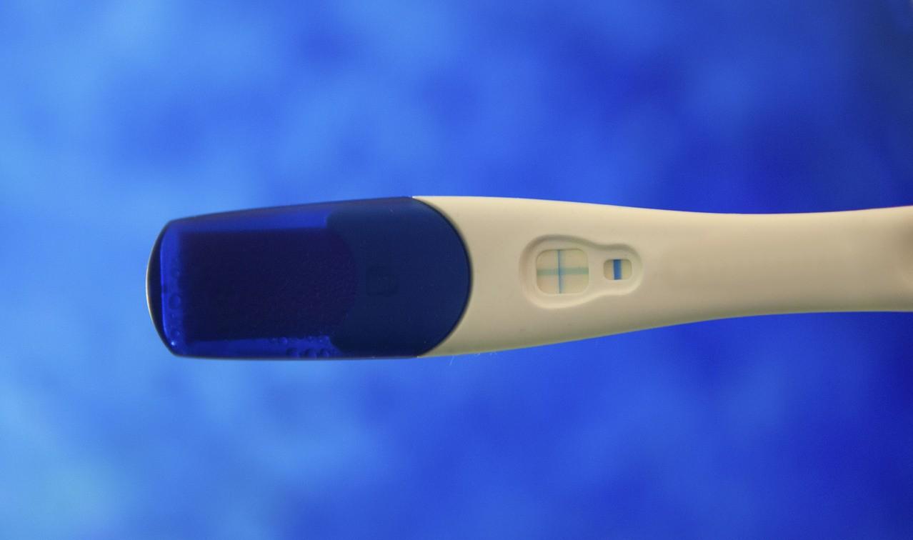 Odpowiednie przygotowanie do ciąży?