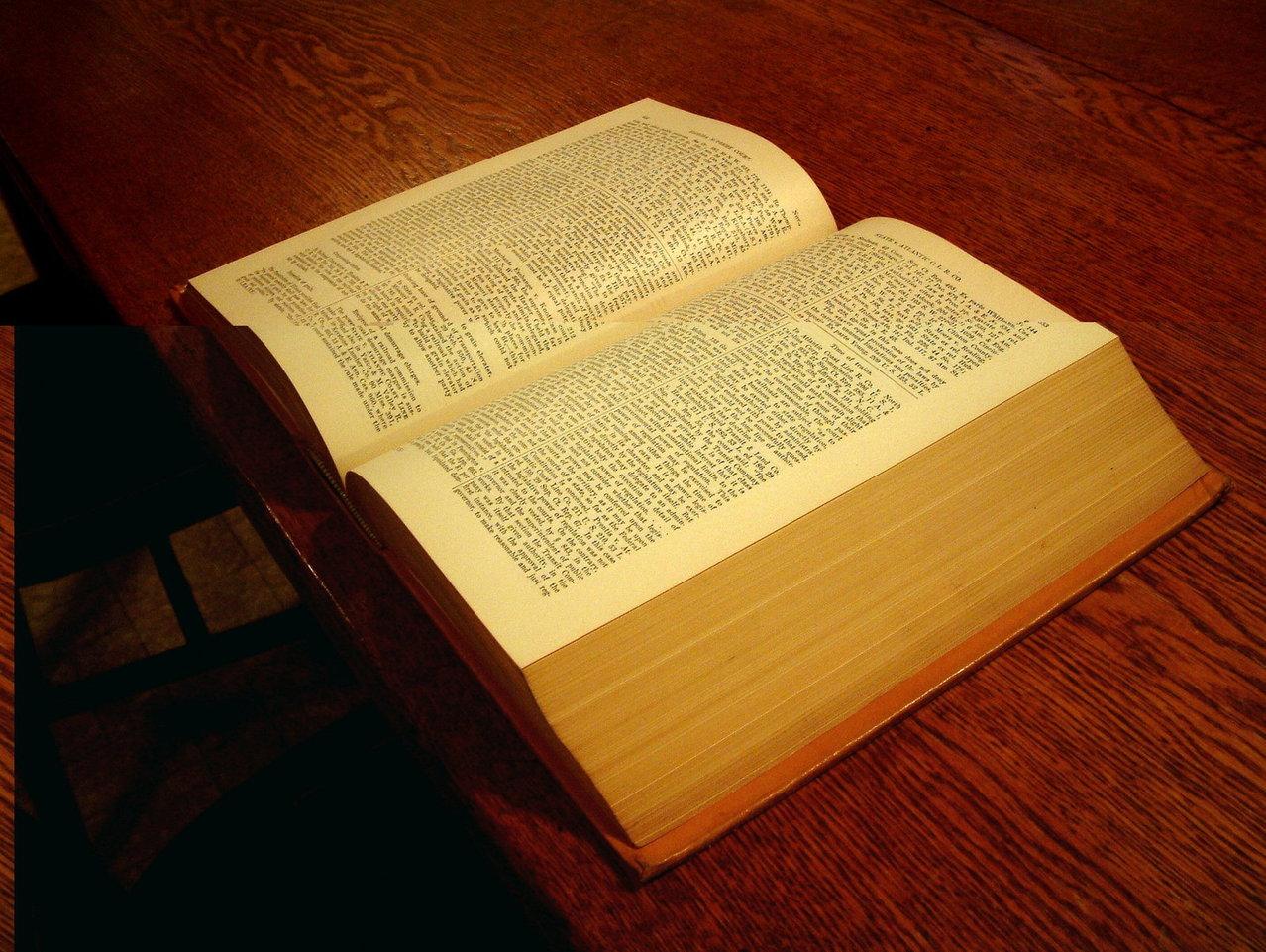 Studiując prawo trzeba przyswoić ogromną wiedzę
